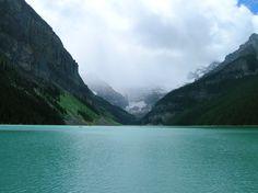 Moraine Lake, Lake Louise, Canada
