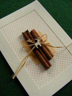 Retro Vianoce :) výhra v súťaži / Lulu_z_Rozpravkova - SAShE. Retro Christmas, Cinnamon Sticks, Gift Wrapping, Gifts, Paper Wrapping, Wrapping Gifts, Rustic Christmas, Gift Packaging, Favors