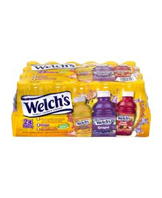 Juice Drinks, Healthy Drinks, Fruit Juice, Welch Juice, Pool Snacks, Heath Food, Orange Punch, Bad Room Ideas, Drink List