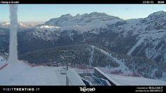 #Skiarea #Dolomiti di #Brenta, la #ski area più grande in #Trentino. #Folgarida #Marilleva #Campiglio #Pinzolo. 150 km di #piste e 60 #impianti di #risalita. Info: http://WWW.SKI.IT