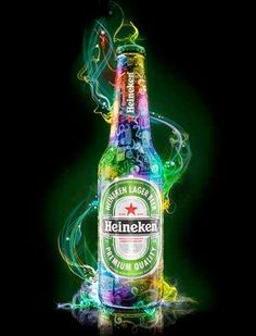 #Heineken Expression Dublin