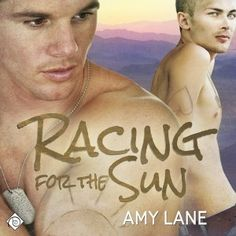 Racing for the Sun | Gay Book Reviews – M/M Book Reviews