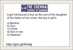 we can answer you for banking career. #thechennaischoolofbanking