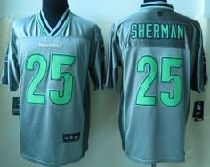 cheap Seattle Seahawks Richard Sherman Jerseys