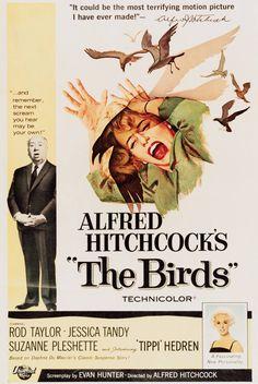 The Birds {1963}
