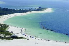St. Andrews State Park picture in Panama City Beach