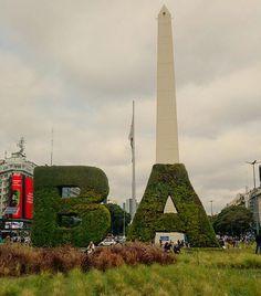 BA Obelisco  #buenosaires #9dejulio #obelisco #turisteandobsas #miciudad #turismo