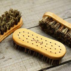 Wooden Vegetable Brush