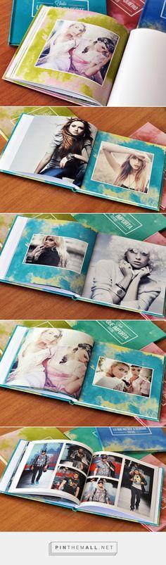 Acuarela Colors. Fotolibro multipropósito para descargar y completar con tus fotos. | Blog - Fábrica de Fotolibros - created via https://pinthemall.net