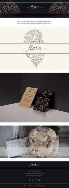 """Check out my @Behance project: """"Flora Design"""" https://www.behance.net/gallery/58241657/Flora-Design"""