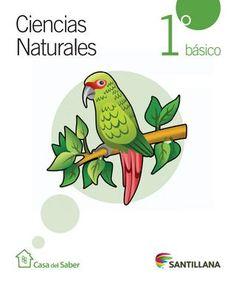 Libros chilenos de distribución gratuita, 3º primaria
