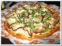 Zpizza - Some of the best #gluten-free pizza in Columbus!