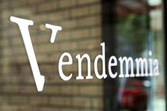 Vendemmia, Brian Clevenger's New Madrona Restaurant - Clevenger, formerly of Staple and Fancy, Tavolàta, Serafina, and Cicchetti, is serving a menu based around seasonal vegetables, handmade pasta, and meat-centric entrees.