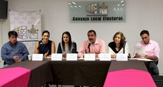 Inicia nueva etapa para creación de nuevos partidos políticos: IEEN