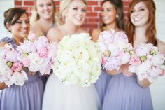 Bride & bridesmaids | Eighteen Ninety Event Space | Kansas City Wedding Venue | KC Wedding Venues  | Photo By Picture to the T
