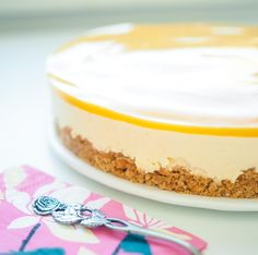 Sweet Pastries, Cheesecakes, Good Food, Food And Drink, Pudding, Sweets, Cooking, Desserts, Kitchen