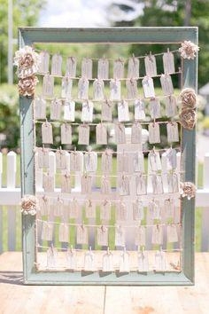Segnaposto per matrimoni 2017: tante idee per sorprendere i tuoi ospiti Image: 8