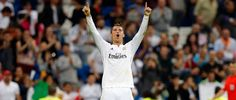 Ronaldo: 3 four-goal tallies and 22 hat-tricks with Madrid