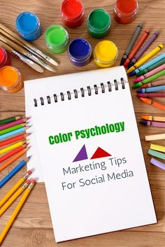 Color Psychology Tips for your Social Media Marketing Strategies More