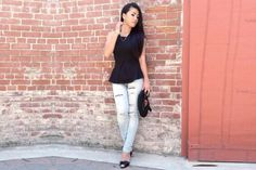 5 Cool Style Ideas For Your Leggings And Jeggings