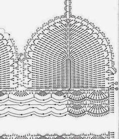 Résultats de recherche d'images pour « tops a crochet paso a paso Tops A Crochet, Crochet Bra, Crochet Bikini Pattern, Crochet Bikini Top, Crochet Shorts, Crochet Diagram, Crochet Blouse, Crochet Clothes, Crochet Stitches
