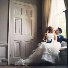 Ruth Payne y Thomas en su boda! <3 11/06/16