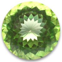 Buy online these high quality Peridot round shape gems in 10mm up for sale at the wholesale prices.