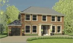 the structural design this large modern style house surrey more new houses mean smsts training requirements