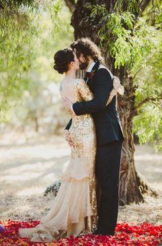 Richard & Jacqui / Wedding Style Inspiration / LANE