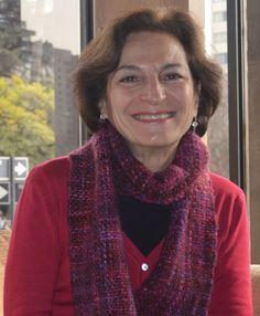Maria Clara Di Pierro é uma das maiores autoridades do país em Educação de Jovens e Adultos (Foto: Divul])