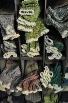 socks, socks. via (hemingwaycool)