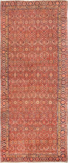 Antique Persian Farahan Carpet 47201 Main Image - By Nazmiyal  http://nazmiyalantiquerugs.com/antique-rugs/antique-product-type/antique-persian-farahan-carpet-47201/