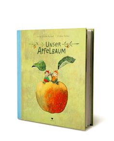Buch Unser Apfelbaum von Bohem Verlag online kaufen
