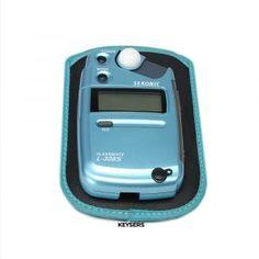 The #Sekonic Flashmate L-308S #LightMeter is a very nice Light Meter. #CameraGear Light Meter, Used Cameras, Camera Equipment, Camera Gear, Nintendo Consoles, Nice, Nice France