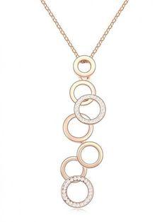Cristal  Boheme Dámsky náhrdelník CANE0505075