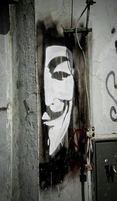 Anonymous, Guy Fawkes