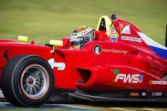 Max Verstappen  Ferrari driver academy