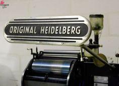 Petits rêves de Paname   Platine Heidelberg