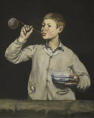 The shifting styles of Manet's people - NYTimes.com
