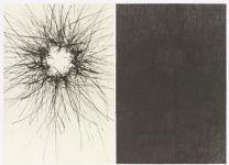 Els Vos — Werken — grafica in etsen en tekeningen
