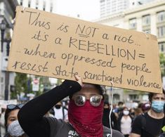 34 Extremely Powerful Protest Signs From Black Lives Matter Protests Sign O' The Times, Protest Signs, Oppression, Black History, Words, Interesting Stuff, Life, Equality, Clever