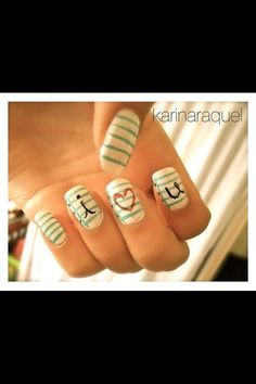 notebook nails