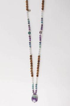 The ZAnti Mala – Mala Kamala Mala Beads