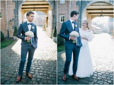 romantic winterwedding at Fonteinhof Borgloon.   (c) Photography by carinaplusdavid.com  www.theweddingblog.be