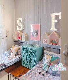 #Детские #комнаты #amazing #kidsroom