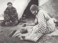 First People of North America Project