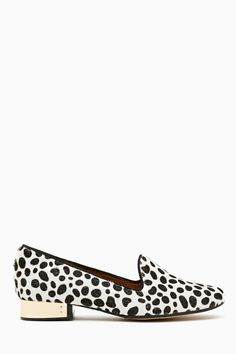 Matiko+Spotted+Crush+Loafer