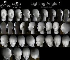 Thought it would be useful to have lighting references (plan on uploading more at different angles) but my camera does a b. Lighting Angle Ref 1 Anatomy Reference, Pose Reference, Drawing Reference, Human Reference, Face Angles, Human Pictures, Light Study, Dramatic Lighting, Portrait Lighting