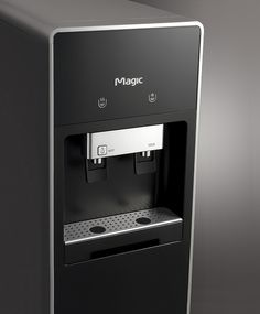 Magic water purifier) - wpu-6200/6500 series Sugar Dispenser, Water Dispenser, Clean Design, Minimal Design, Water Boiler, Cooler Designs, Drinking Fountain, Tiny House Living, Coffee Machine