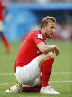 Harry Kane of England during the 2018 FIFA World Cup Play-off for third place match between Belgium and England at the Saint Petersburg Stadium on June 2018 in Saint Petersburg, Russia Get premium, high resolution news photos at Getty Images England Football Players, Harry Kane, Tottenham Hotspur Fc, Soccer Pictures, English Premier League, Fifa World Cup, Cristiano Ronaldo, Sexy Men, Saint Petersburg
